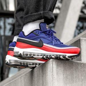 Nike Air Max 97/BW Men's Shoes